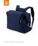 Stokke® Changing Bag Deep Blue