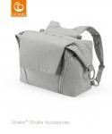 Stokke® Changing Bag Grey Melange