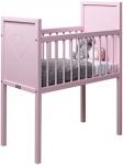 Bopita Love Roze Wieg