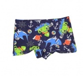 Lentiggini Shorts Sharks