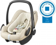Maxi-Cosi Pebble Plus Nomad Sand 2019
