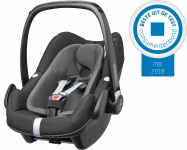 Maxi-Cosi Pebble Plus Black Diamond 2018