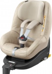 Maxi-Cosi 2Way Pearl Nomad Sand