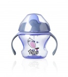 Tommee Tippee First Trainer Cup Girl