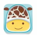Skip Hop Bord 2-Vaks Giraffe