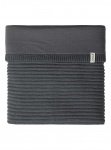 Joolz Essentials Deken Ribbed Anthracite
