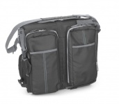 Doomoo Basics Travel New Grey