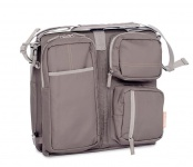 Doomoo Basics Travel New Taupe