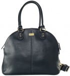 Isoki Madame Polly Bag Toorak Black
