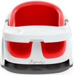 Ingenuity Baby Base 2-in-1 Red