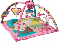 Infantino Go Gaga Deluxe Twist 'n Fold Gym & Play Girl