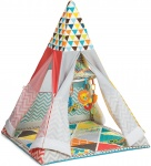 Infantino Go Gaga Play Gym & Fun Teepee