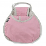 KipKep Feedi Powder Pink