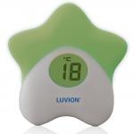 Luvion Nachtlamp Thermometer Glowstar