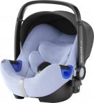 Römer Zomerhoes Blauw Römer Baby-Safe i-Size