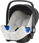 Römer Zomerhoes Offwhite Römer Baby-Safe i-Size