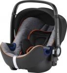 Römer Baby-Safe2 i-Size Black Marble