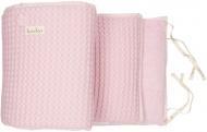 Koeka Box/Bedbumper Amsterdam Old Pink
