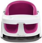 Ingenuity Baby Base 2-in-1 Pink