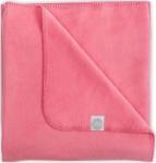 Jollein Deken Coral Pink  100 x 150 cm