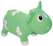 KidzzFarm Milk Cow Bella Mint & White