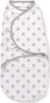 SwaddleMe Small Grey Star