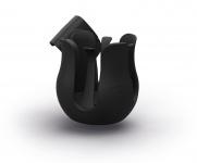 Quinny Cup Holder Black