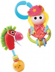 Yookidoo Giddy Up Gal Play Set