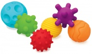 B-Kids Sensory Multi Ball Set