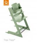 Stokke® Tripp Trapp® Moss Green incl. Baby Set