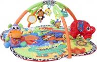 Playgro Jingle Jungle Music And Lights Activity Gym