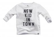 Z8 T-Shirt Wild Cherry White