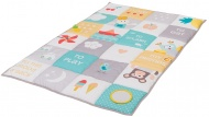 Taf Toys I Love Big Mat Soft Colors 100 x 150 cm