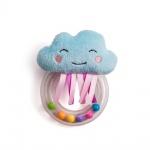 Taf Toys Ringrammelaar Vrolijke Wolk