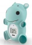 Alecto Nijlpaard Bad en Kamerthermometer