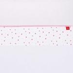 Briljant Laken Don Roze 100 x 150 cm