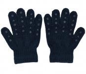 Go Baby Go Grip Gloves Petrol Blue