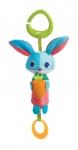 Tiny Love Wind Chime Thomas Rabbit