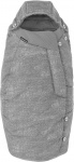 Maxi-Cosi Uni Voetenzak Nomad Grey