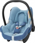 Maxi-Cosi CabrioFix Refresh Frequency Blue 2018