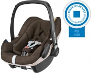 Maxi-Cosi Pebble Plus Nomad Brown 2018