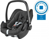 Maxi-Cosi Pebble Plus Nomad Black 2019