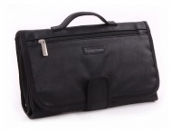 Kidzroom Diapercase Little Miracle Evi Black Leather Look