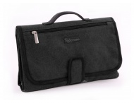 Kidzroom Diapercase Little Miracle Evi Black