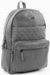 Kidzroom Diaperbackpack Popular Pip Grey