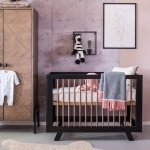 Coming Kids Ledikant 60-120 / Commode 3 Laden Harper