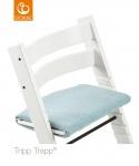 Stokke® Tripp Trapp® Junior Cushion Jade Twill