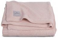 Jollein Deken Zomer Soft Knit Creamy Peach 75 x 100 cm