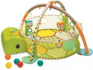 Infantino Ball Pit Activity Gym