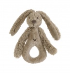 Happy Horse Rabbit Richie Rattle Clay 18 cm